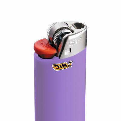BIC Lighter, Colors,