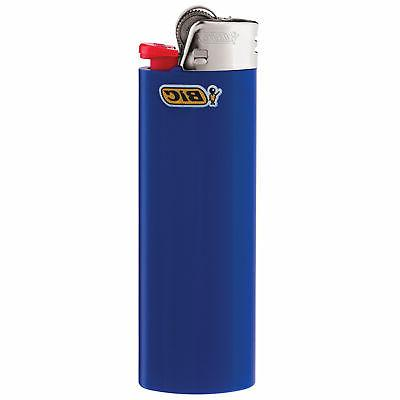 BIC Classic Lighter, Colors, 8-Pack