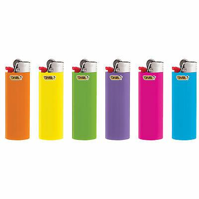 BIC Classic Lighter, Assorted