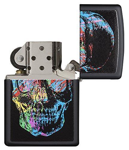 Zippo Lighter,