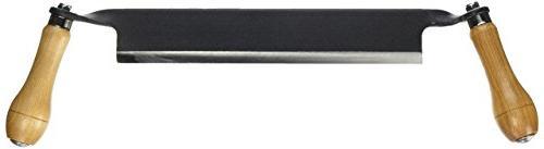 COLUMBUS MCKINNON/DIXIE 49931 10-Inch Wood Carve Draw Shave