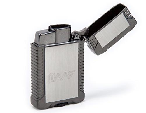 double jet flame lighter