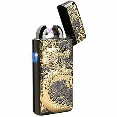 Dual Plasma USB Butane