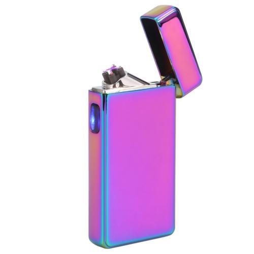 Kivors Electronic Arc Lighter USB Rechargeable Windproof Ele
