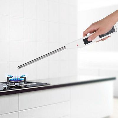 Electronic Gas BBQ Lighter Kitchen Butane Oven Grill Stove I