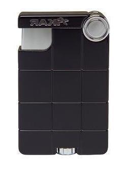 Xikar EX Single Lighter Black 580BK