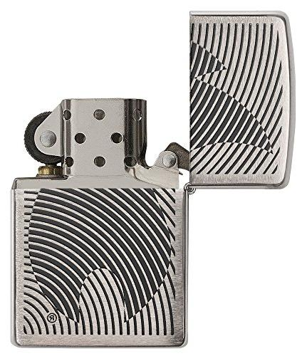 Zippo Flame Lighter,
