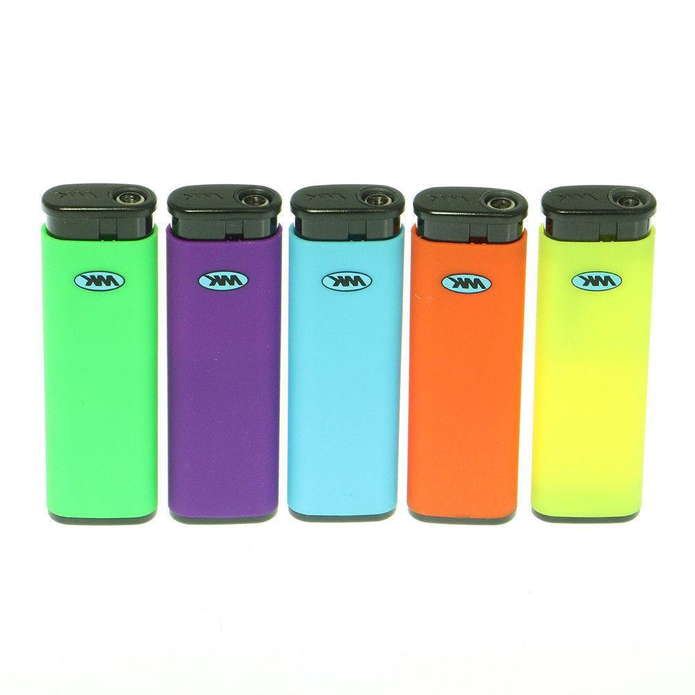 full jet cigarette lighters multi colors high