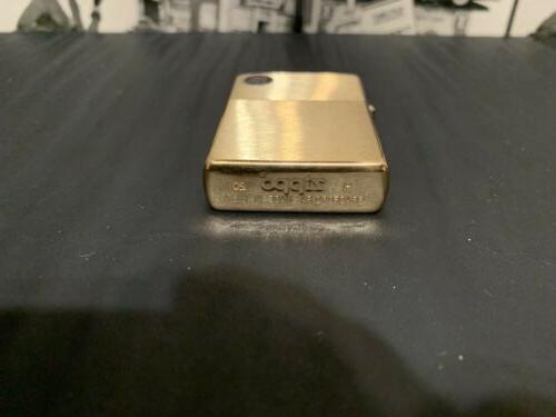 Genuine Lighter CASE Insert/Box