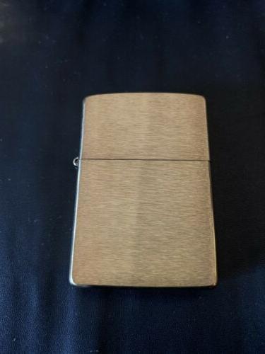 Genuine windproof Lighter Insert/Box