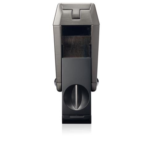 Colibri Triple Jet Lighter With Built In Cigar V-Cutter