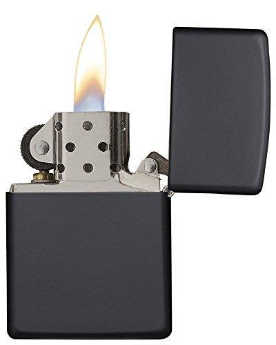 Zippo Slim Lighter