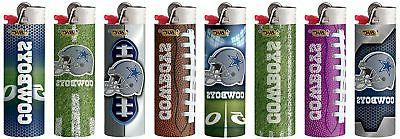 lighters dallas cowboys nfl officially