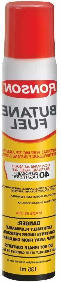 multi fill ultra lighter butane fuel