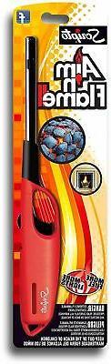 Scripto Multi Purpose Aim 'n Flame II Lighter Random Color,