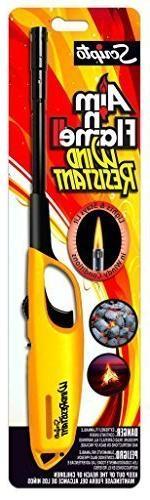 Scripto Multi Purpose Aim'n Flame II Wind Resistant Lighter