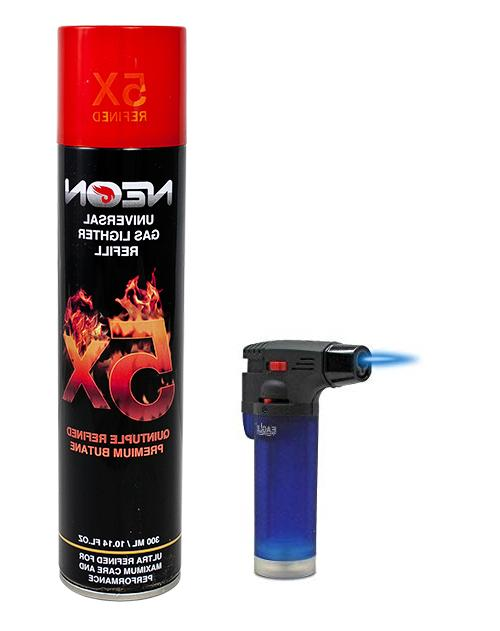 NEON 5X Fuel Lighter Ultra Refined 5 300ML