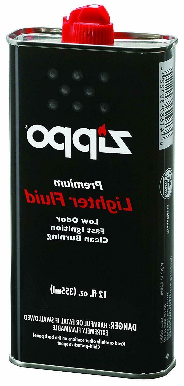 Zippo Premium Fuel