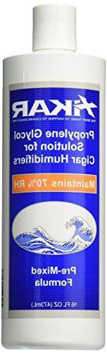 Xikar Propylene Glycol PG Solution 16 oz. - 2 Pack
