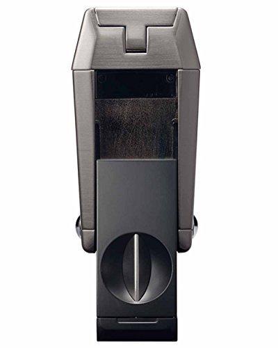 Quantum Cigar Lighter Pouch an Warranty