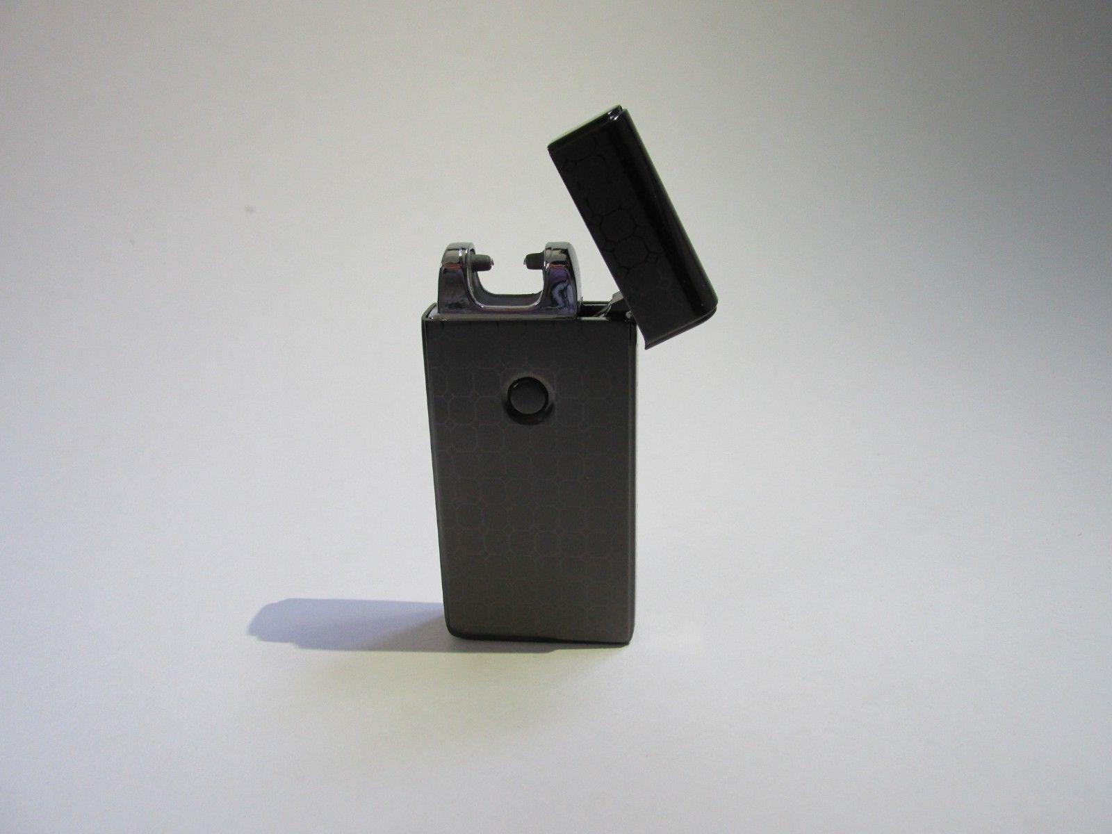 Rechargeable Saberlight Plasma Beam Flameless Lighter with C