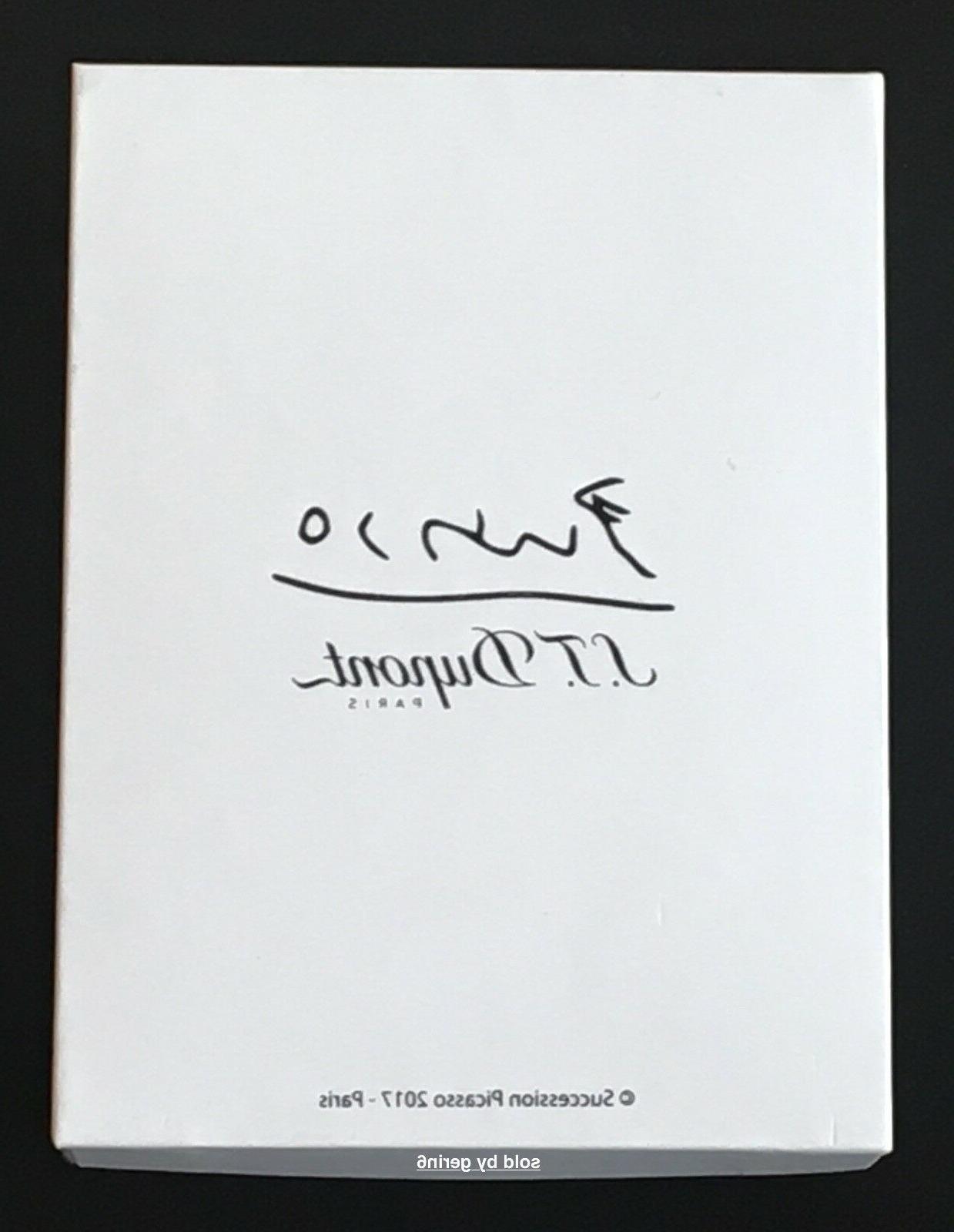 S.T. Picasso & 27105 , NIB