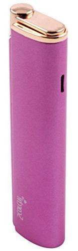 Scorch Torch Vistruvius Single Jet Flame Butane Cigarette Ci