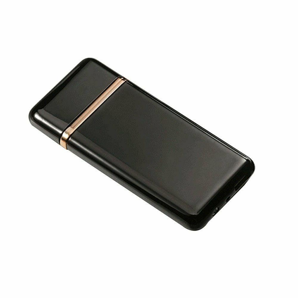 Smart USB Rechargeable Double Plasma Lighter