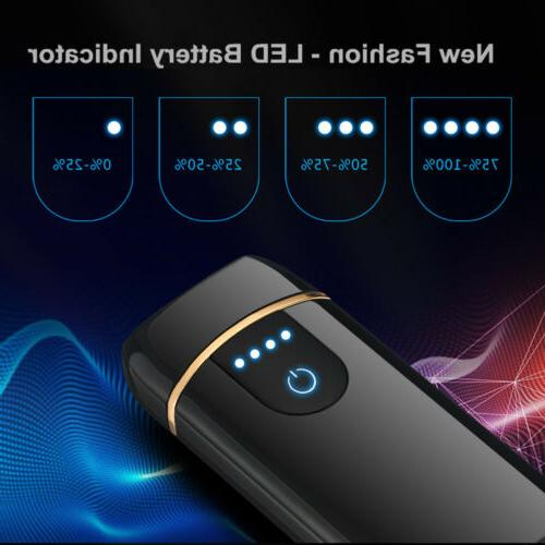 Smart Touch Sensor USB Plasma Electric