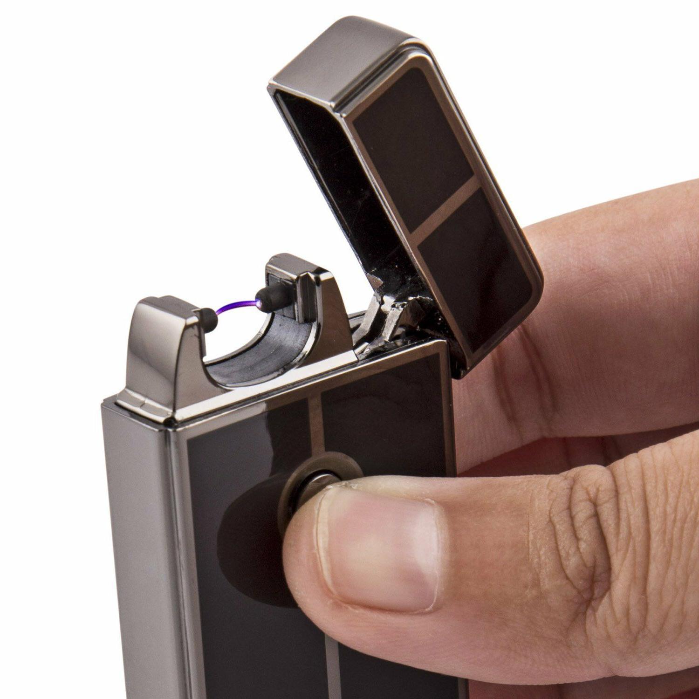 Tesla Coil LightersTM Rechargeable Arc
