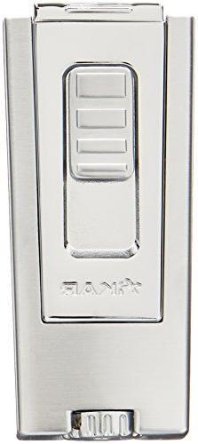 Xikar Trezo Lighter Silver
