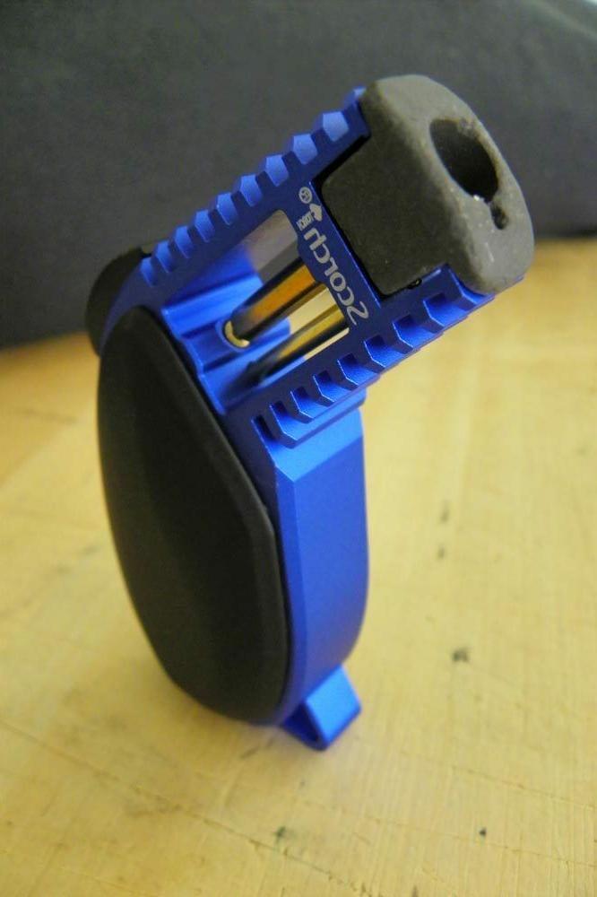 Scorch Torch – X-Series Eclipse Torch Lighter Butane Cigar