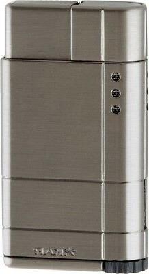 Xikar Cirro High Altitude Lighter - Gunmetal - New