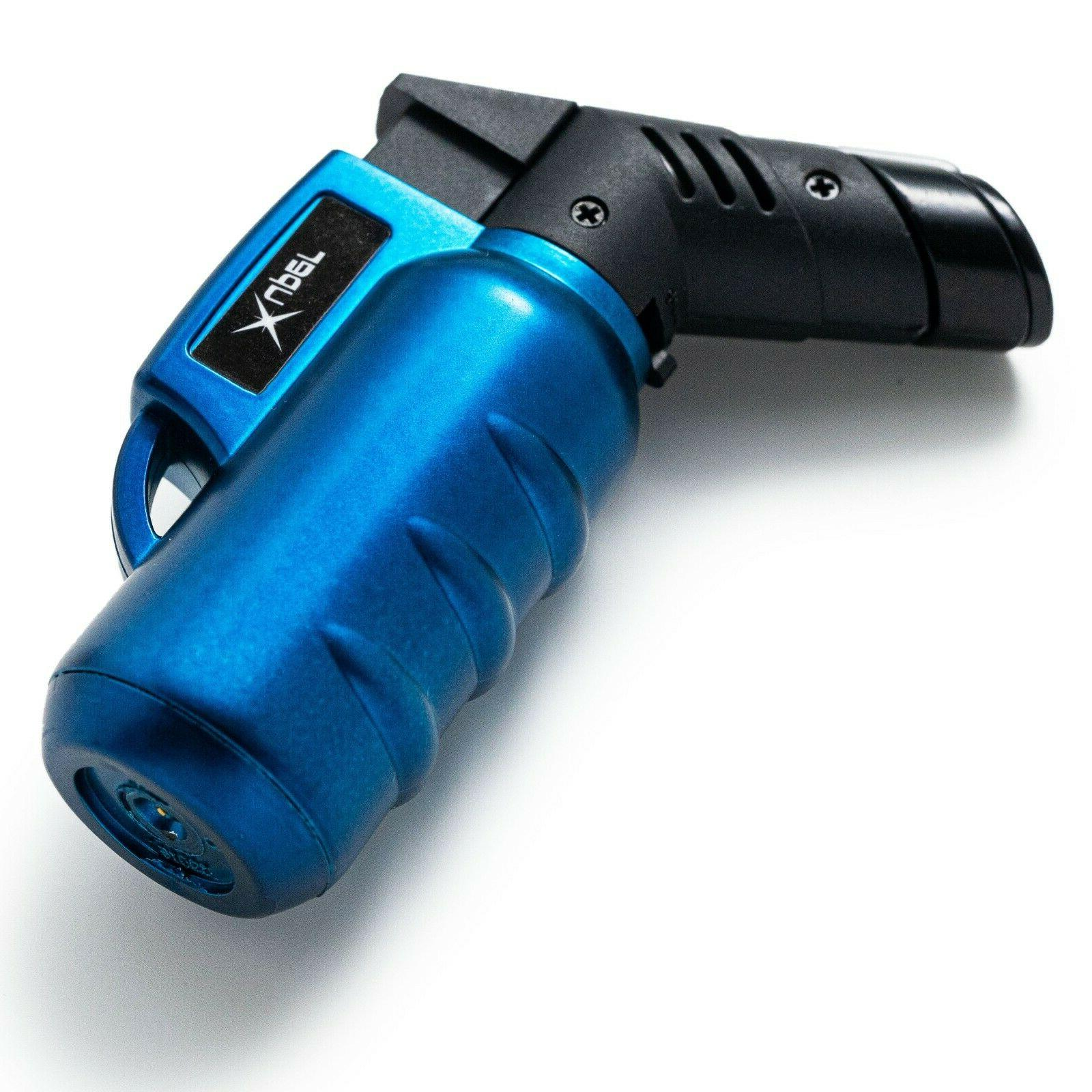 Xuper Mini Jet Torch Lighter Flame