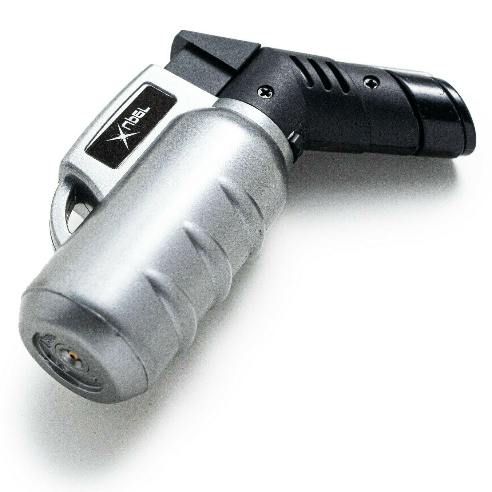 Xuper Torch Lighter Flame Windproof