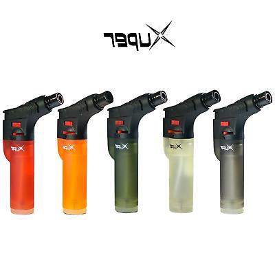 Xuper Lighter Safety Lock Flame