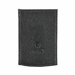 Colibri Leather Pouch - Large