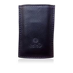 Colibri Leather Pouch - Small