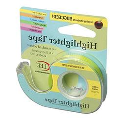 lee13975 removable highlighter tape