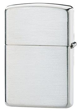 Sterling Silver Brushed Finish Lighter