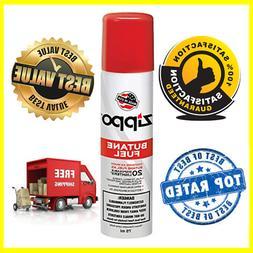 Lighter Butane Fuel Gas For Refill Torch Fluid Outdoor Utili