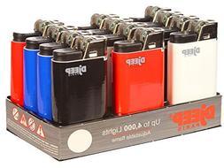 Djeep Lighter Classic Color Single Lighter