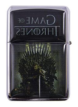 Lighter Star Game Of Thrones Eduard Stark Refillable Windpro