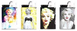 Djeep Lighter Marilyn Monroe Series 4 Pack