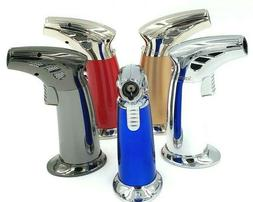 Scorch Torch lighter refillable windproof jet flame for cook