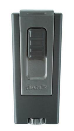 Xikar lighter - Trezo Gunmetal G2 - 545G2