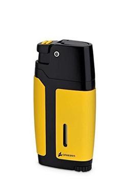 Firebird Lighter - Volt Single Jet Flame - Yellow