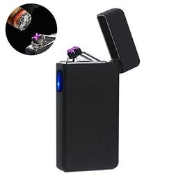Lighters, Electronic Arc Rechargeable  - Flameless, Windproo