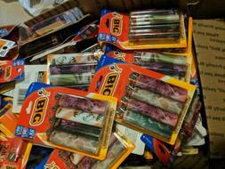 """Bic lighters fashion edition Bic Series"""" 25 Packs Of 4"""