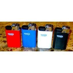 Djeep Lighters  Assorted Plain Colores